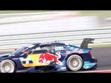 60 Seconds of Audi Sport 84-2015 - DTM Nürburgring, Audi hunters | AutoMotoTV