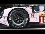 FIA World Endurance Championship (WEC) - One, two - we did again | AutoMotoTV