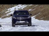 Mercedes-Benz GLS 400 4MATIC Infotainment System | AutoMotoTV