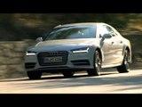Audi A7 Sportback h-tron quattro - Driving Video Trailer | AutoMotoTV