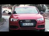 Audi S4 Limousine - Driving Video Trailer | AutoMotoTV