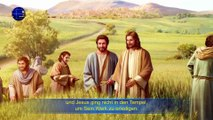 Das Wort des Heiligen Geistes   Bezüglich Benennungen und Identität (Teil Eins)