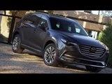 All-new Mazda CX-9 Exterior Design Trailer | AutoMotoTV