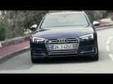 Audi S4 Avant - Driving Video Trailer | AutoMotoTV