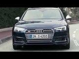 2016 Audi S4 Avant - Driving Video | AutoMotoTV