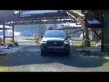 The New Ford Kuga - Driving Video Trailer | AutoMotoTV