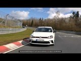 VW GTI Clubsport S - Nürburgring Record | AutoMotoTV