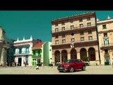 Audi Q2 Driving Event in Cuba Plaza San Francisco | AutoMotoTV