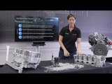 Mercedes-Benz Industrie 4.0 - Interview Iris Gomeringer | AutoMotoTV