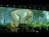 ŠKODA KODIAQ World Premiere in Berlin Reveal | AutoMotoTV