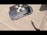 Mercedes-Benz Van Innovation Campus - Vans and Drones | AutoMotoTV