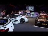 Highlights of the BMW Festival. THE NEXT 100 YEARS BMW Welt | AutoMotoTV