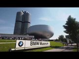 Highlights of the BMW Festival. THE NEXT 100 YEARS Impressions BMW Museum | AutoMotoTV
