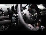 Mini Clubman JCW Interior Design Trailer   AutoMotoTV
