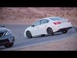 2017 Nissan Sentra NISMO Exterior Design | AutoMotoTV