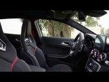 Mercedes-AMG GLA 45 4MATIC - Design Interior | AutoMotoTV