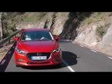 2017 Mazda 3 Product Film Design | AutoMotoTV