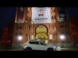 Memorable evening for the SEAT Ateca   AutoMotoTV