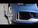 The new Audi RS 3 Sportback - Exterior Design   AutoMotoTV