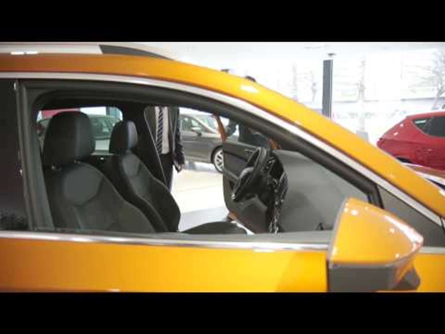 SEAT sales kick off the year at a good pace | AutoMotoTV