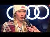 Successful Alpine World Ski Championships for Audi in St. Moritz | AutoMotoTV