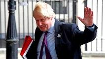 British Foreign Secretary Boris Johnson quits amid Brexit crisis