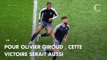 PHOTO. Coupe du monde 2018. Paul Pogba et Antoine Griezmann se moquent de Kylian Mbappé, surpris en pleine sieste dans l'avion