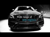 NYIAS 2017 - First Glimpse of the new Mercedes-Benz S-Class   AutoMotoTV