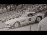 The Rock `n` Roll Phoenix  Elvis´ BMW 507 by BMW Group Classic | AutoMotoTV