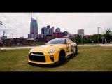 Nissan stands with the Nashville Predators   AutoMotoTV