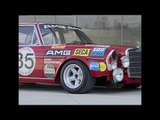 50 years of Mercedes-AMG - Mercedes-Benz 300 SEL 6.3 Design | AutoMotoTV