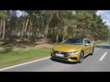 2017 Volkswagen VW Arteon Review & Test Drive | AutoMotoTV