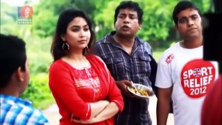 Bangla New Natok - Bangla Comedy Natok - Bangla Natok by Mosharraf Karim