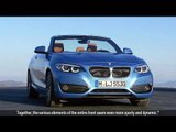 The new BMW 2 Series Coupe and The new BMW 2 Series Convertible    AutoMotoTV