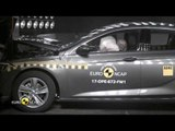 Opel Insignia - Crash Tests 2017 | AutoMotoTV