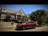 Watch Nissan Rear Door Alert in action | AutoMotoTV