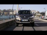 2017 Renault, over a century of expertise in LCV renault Colorale Pick up and Renault Alaskan LCV