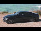 2018 Mercedes-AMG CLS 53 4MATIC+ - The four-seater Power Coupe