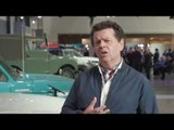 70 Years of Land Rover - Interview Gerry McGovern, Chief Design Officer, Land Rover