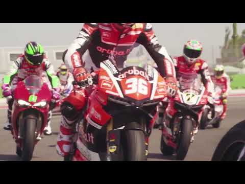 Ducati – Best Of World Ducati Week 2018