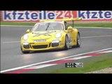 Porsche Carrera Cup Deutschland, run 11 part 1 | AutoMotoTV