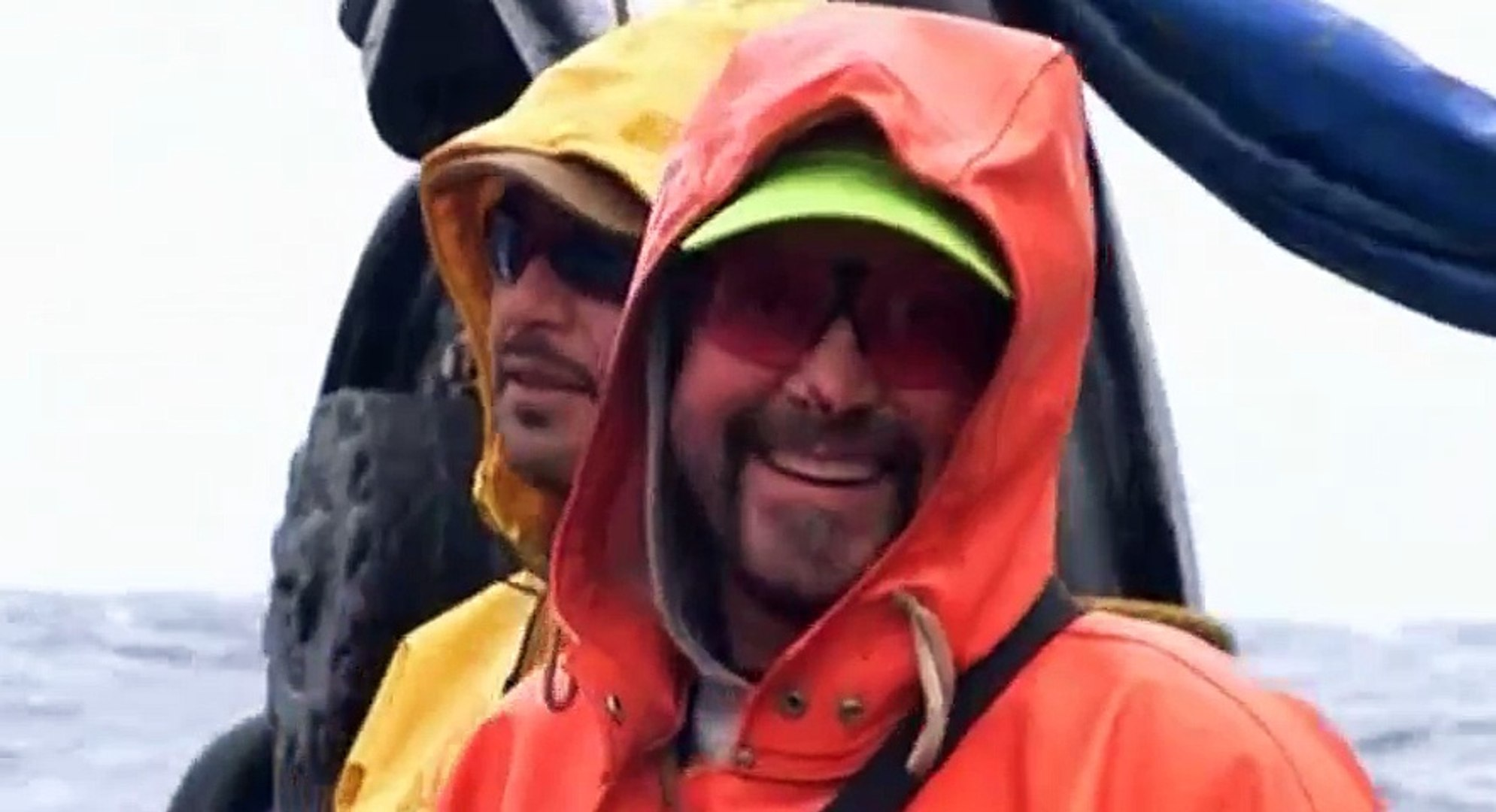 Deadliest Catch Crab Fishing in Alaska S05 - Ep02 Red Skies in the Morning HD Watch