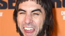 Sacha Baron Cohen Lands New Comedy On Showtime