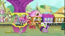 My Little Pony Friendship Is Magic S06 - Ep02 The Crystalling - Part 2 HD Watch