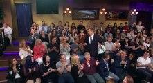 Late Late Show with James Corden S03 - Ep108 Zach Braff, Jada Pinkett Smith, Portugal. The Man HD Watch