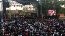 Concert gratuit de l'Orchestre du Capitole en plein air à Toulouse