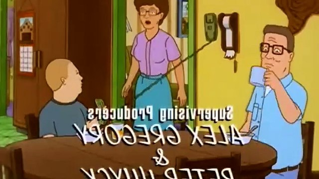 King of the Hill Se6 - Ep12 Are You There, God It's Me, Margaret Hill HD Watch