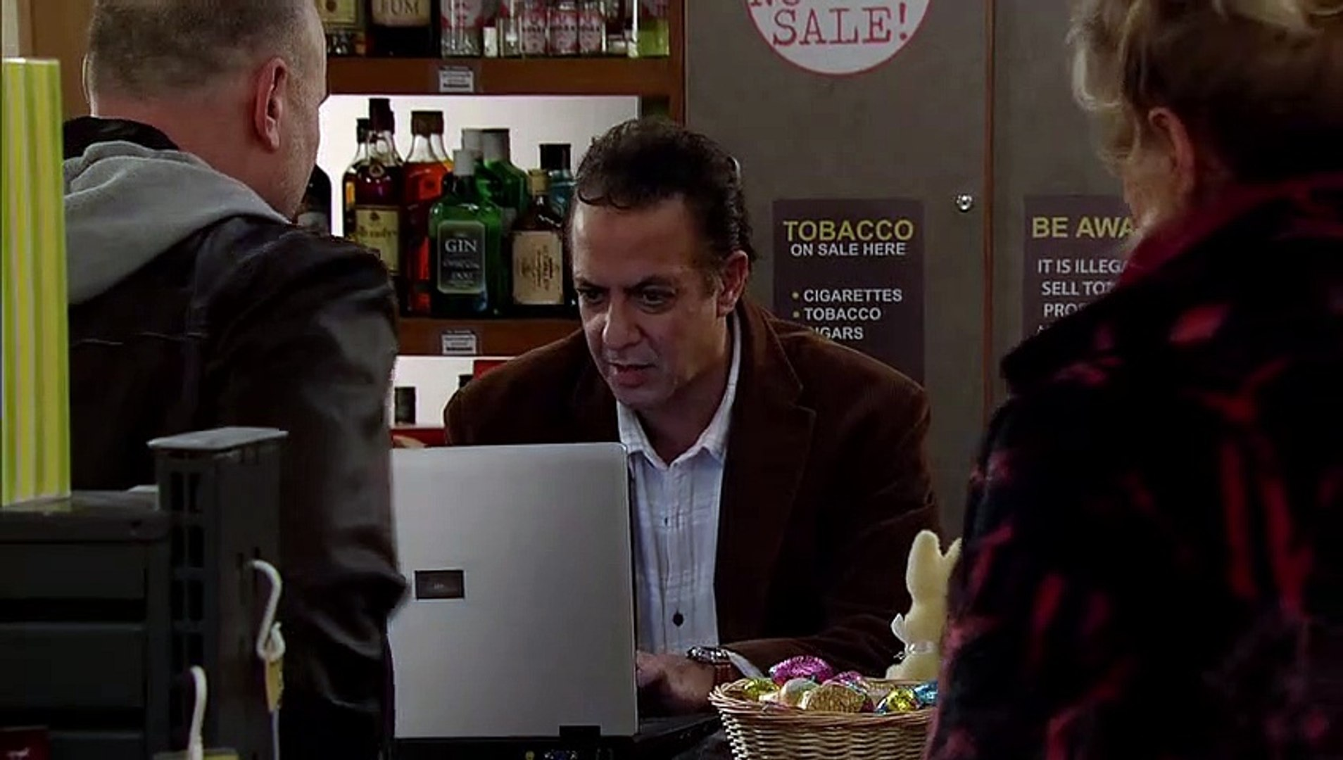 Coronation Street 30th March 2018 Part 2