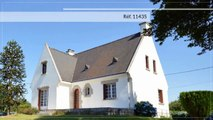 A vendre - Maison - Camors (56330) - 134m²