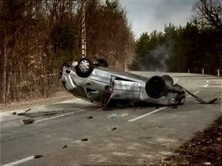 Securite Routiere | Crash